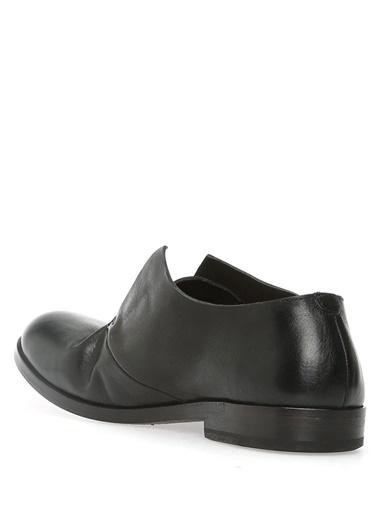 %100 Deri Klasik Ayakkabı-Marsell